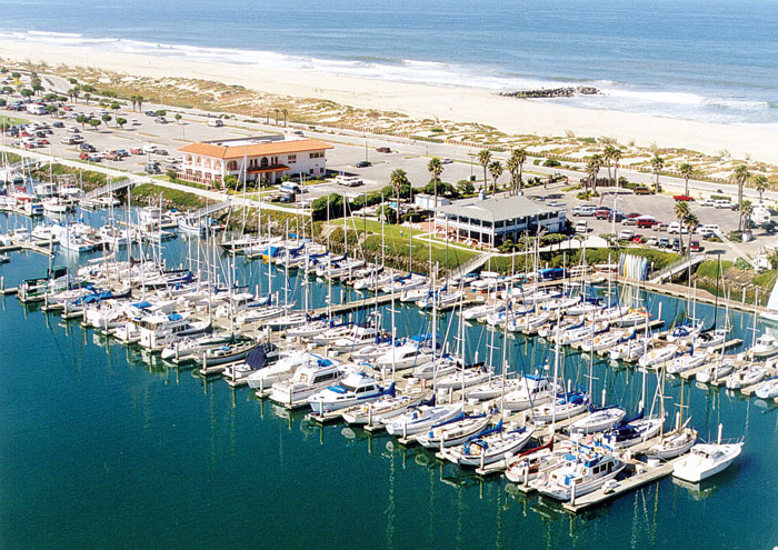 Ventura Harbor to Celebrate 50th Birthday