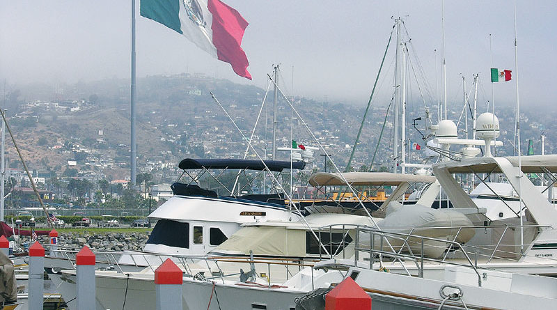 Anglers Now Need a Visa to Fish Mexican Waters