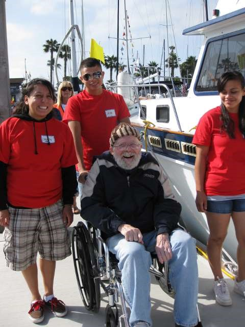 Silver Gate YC to host Wheelchair Regatta, June 8