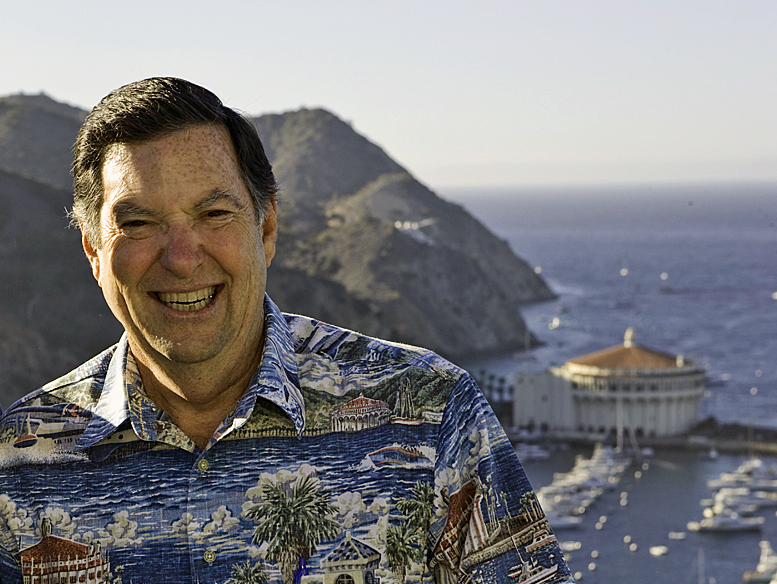 Catalina Island Chamber Executive Announces Retirement