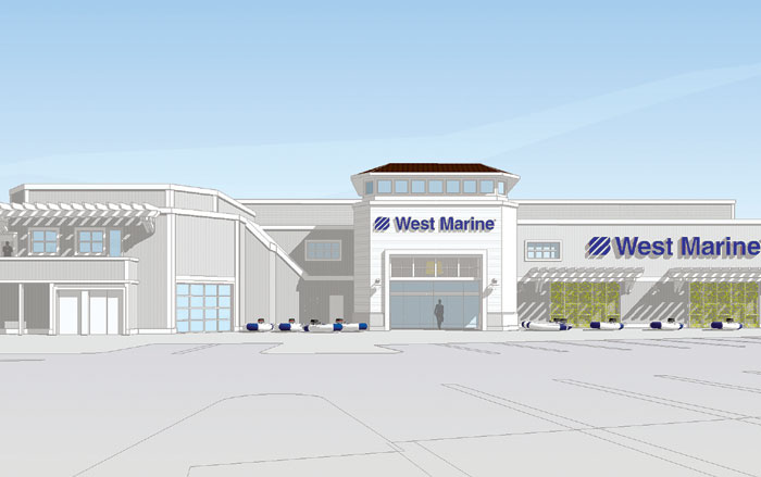Charities to Benefit at West Marine Grand Opening