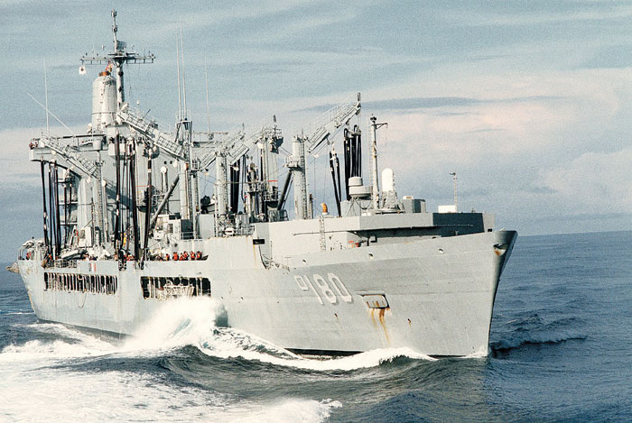 Navy Ship Planned for Dana Point Reef Withdrawn