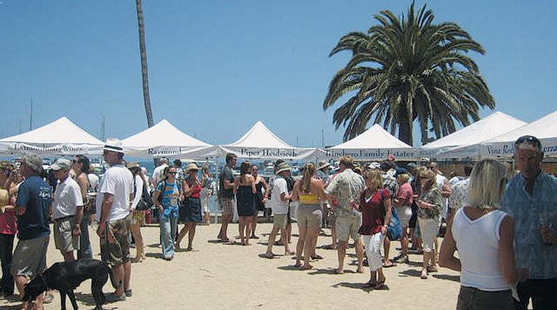 Two Harbors Summer Wine Festival Set for June 9