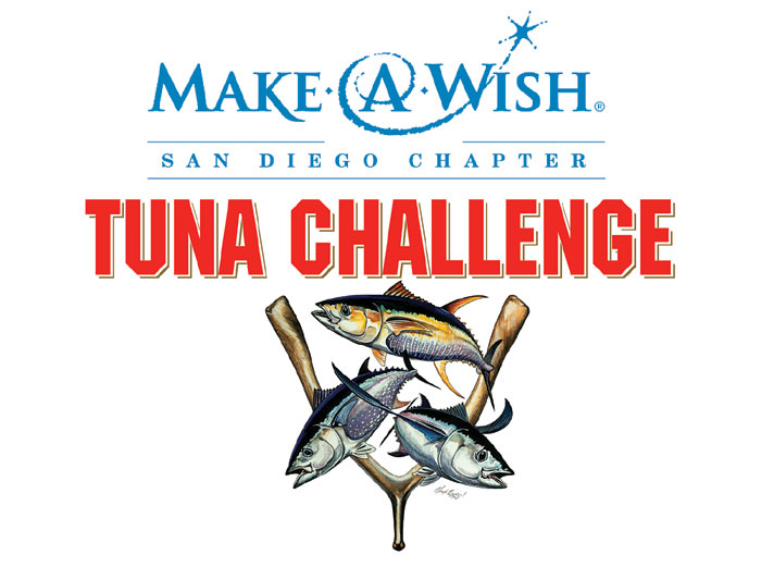 Make-A-Wish Tuna Challenge Pre-Events Begin