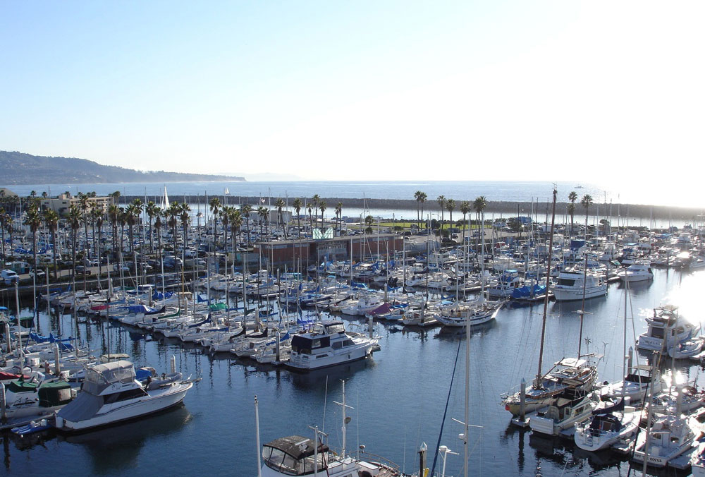 Redondo Beach City Council reviews King Harbor's future