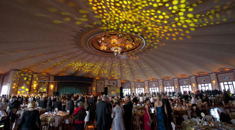 Conservancy Ball celebrates 20 year run, April 11