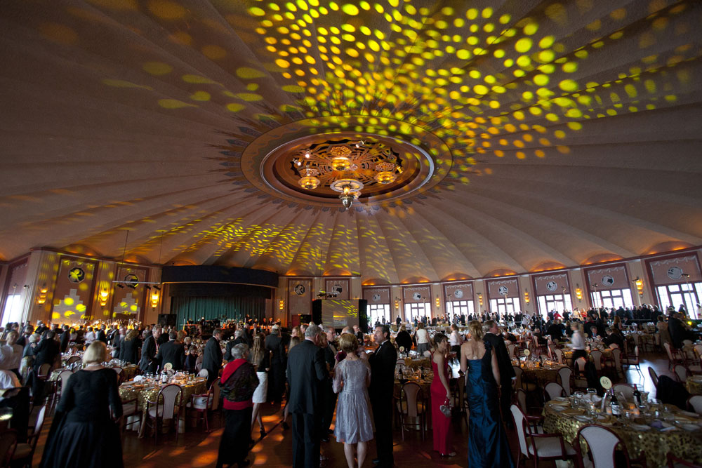 Conservancy Ball celebrates 20 year run, April 11