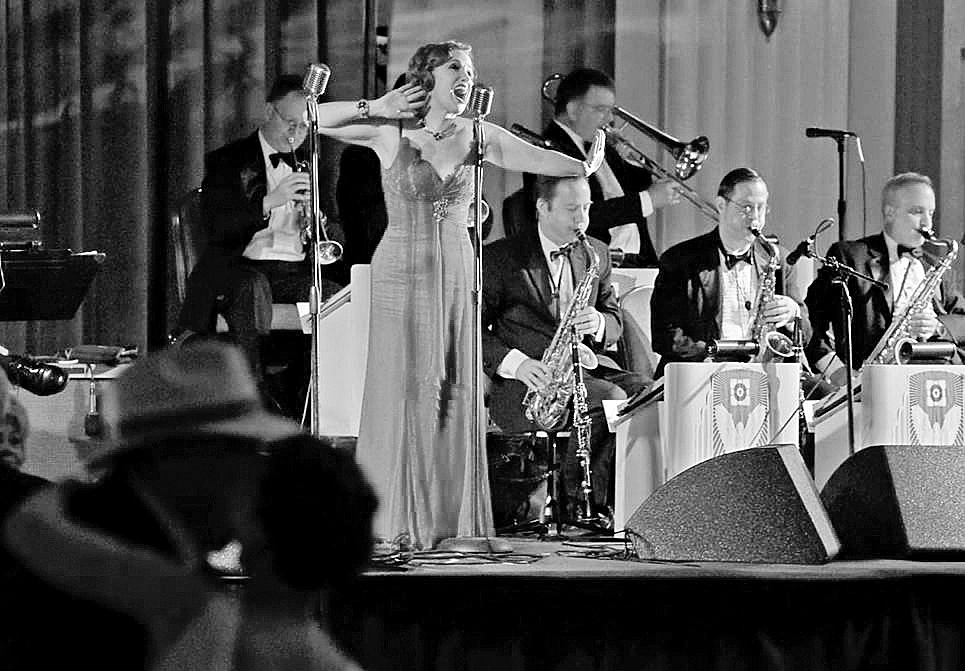 Avalon Ball pays tribute to the 1920s and 1930s