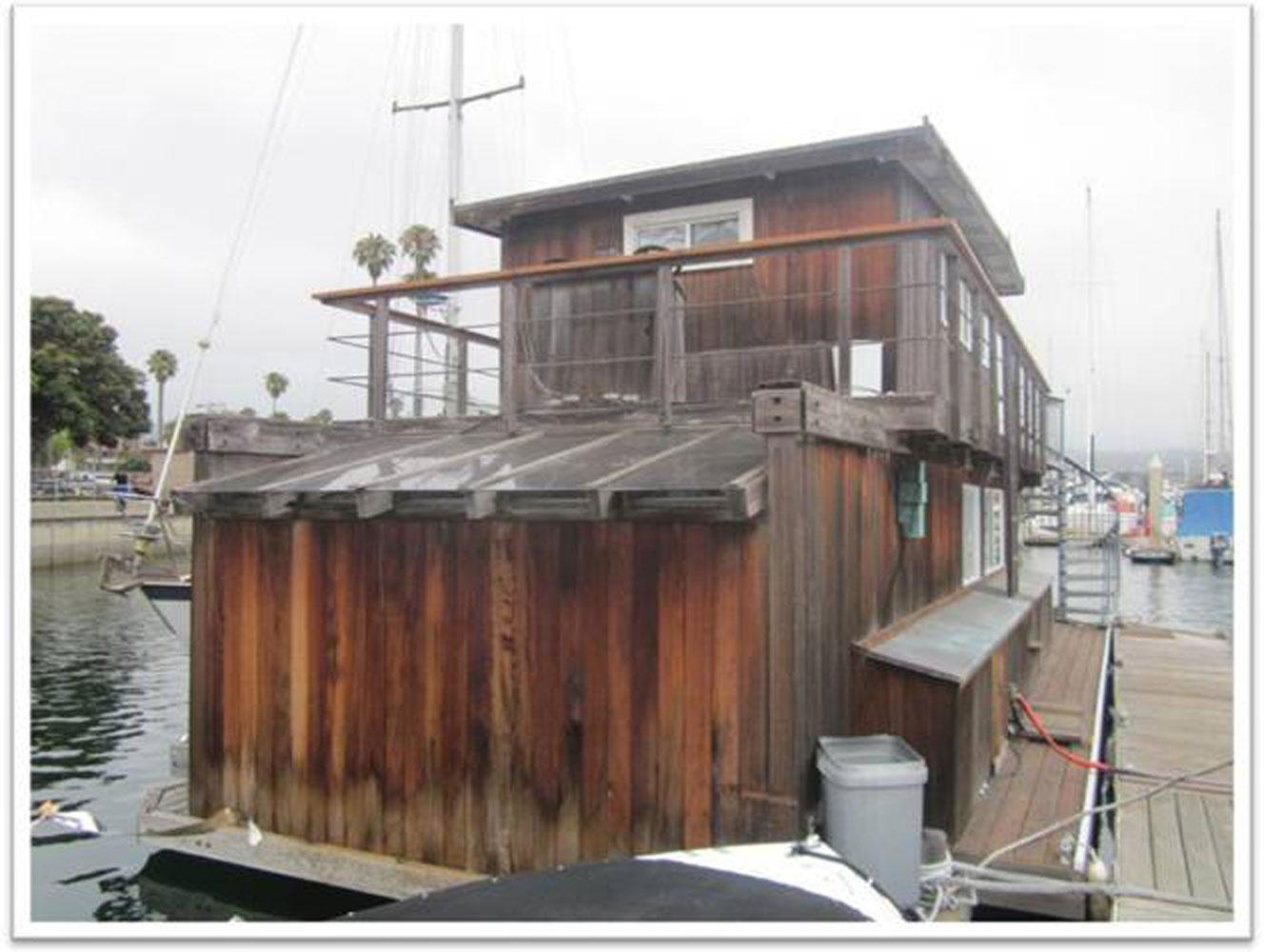 Santa Barbara Harbor Commission narrows definition of vessel