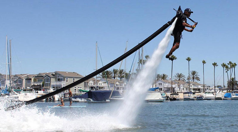 It's official: Jetpacks allowed to take off