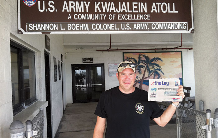 Kwajalein Atoll, Marshall Islands