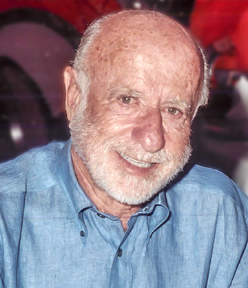 In Memoriam: Matt Lerner, SoCal marine industry veteran dies at 85