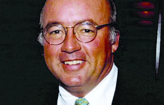 Paxson Offield Receives Billfish Foundation's Lifetime Achievement Award