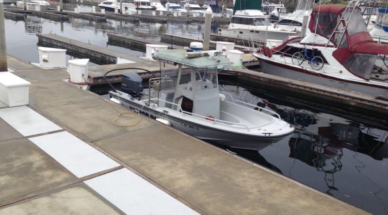 Seabridge Homeowners Association Seeks Redistribution of Harbor Fund Tax