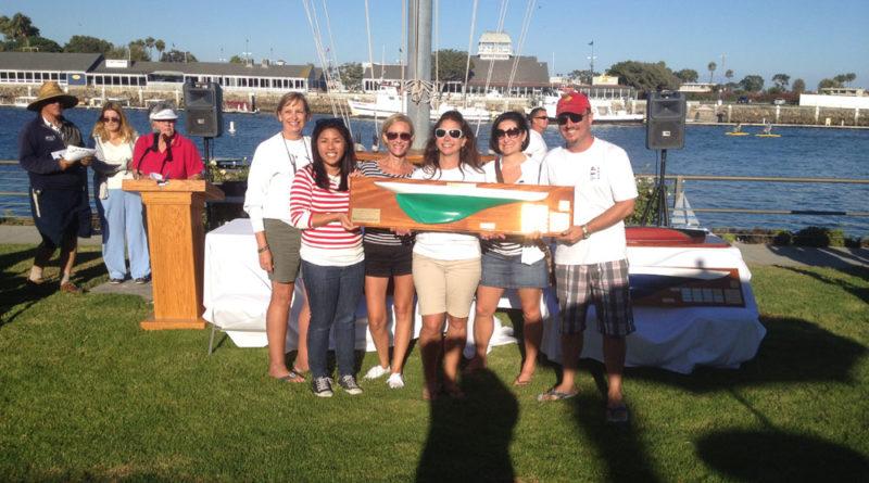 Long Beach YCs host annual Charity Regatta