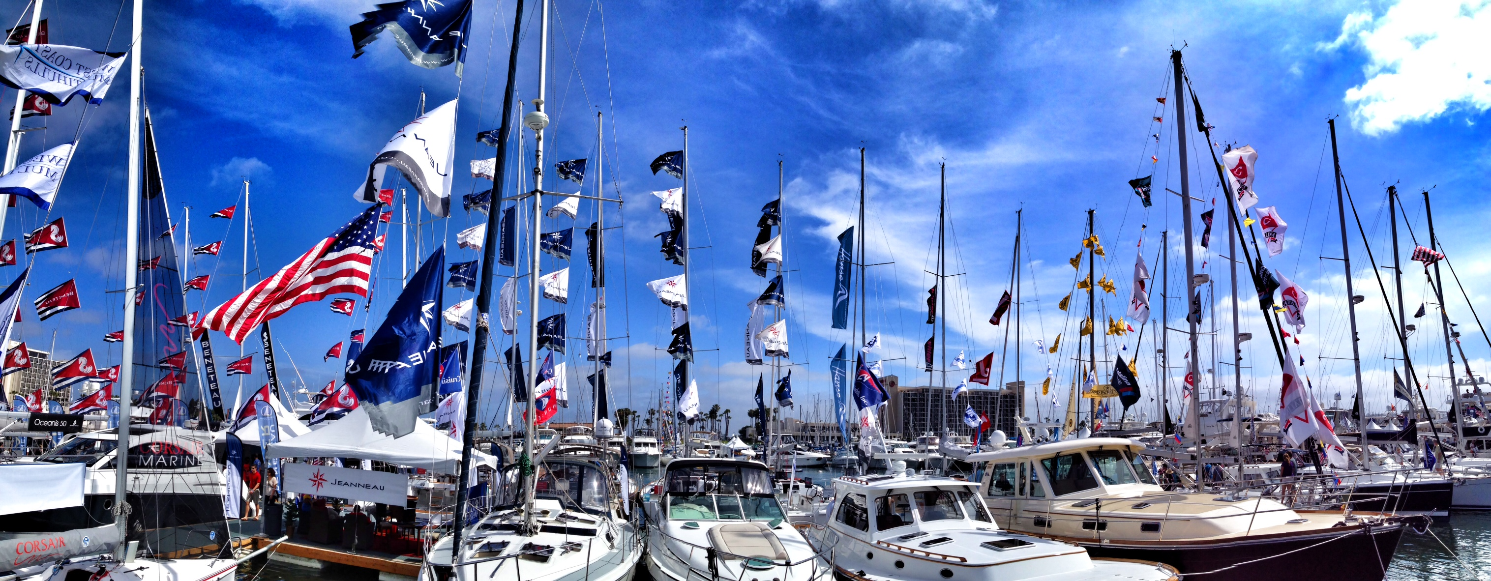 San Diego International Boat Show drops anchor June 19-22