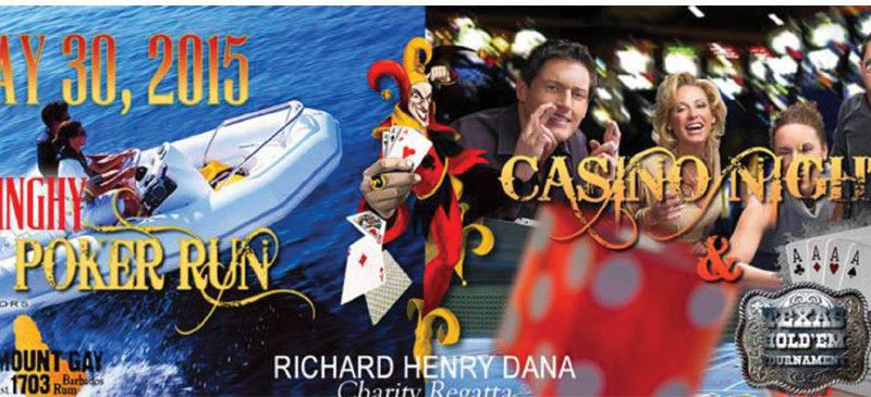 DPYC kicks off Richard Henry Dana Charity Regatta