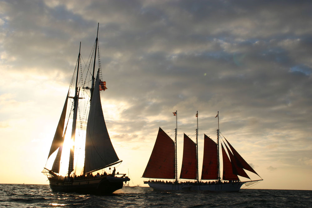 Tall Ship Festival sails into Dana Point, Sept. 6-7