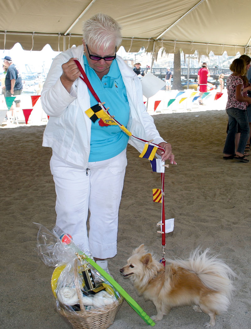 Yacht Dog Show Coming to Two Harbors June 23