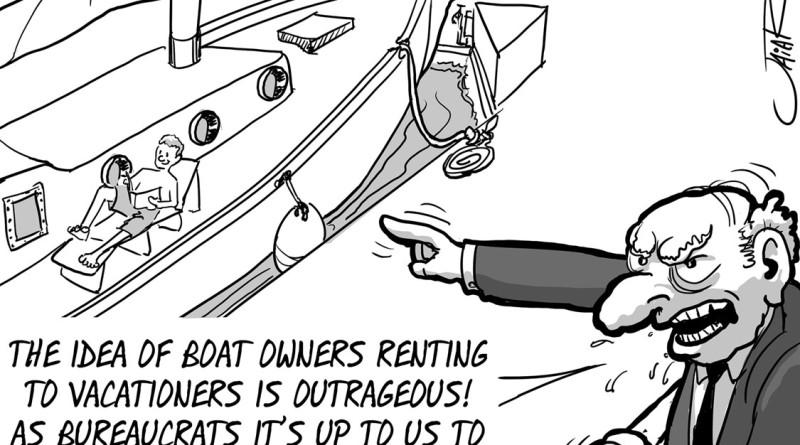 BoatNbreakfast