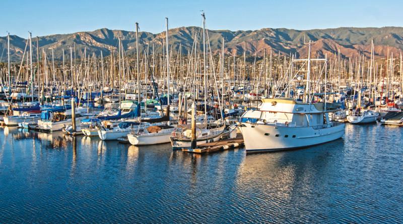 Santa Barbara: America's Riviera