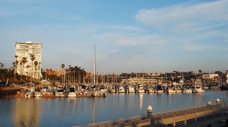 Oceanside Harbor seeks update for human-powered craft regulation