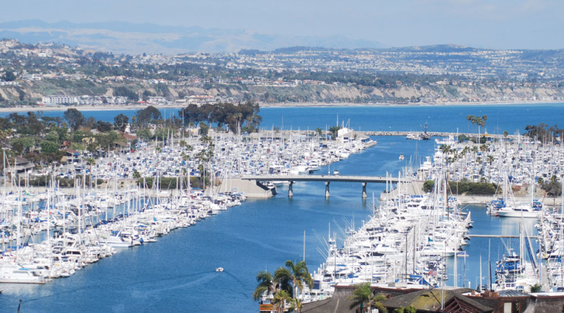 County to seek public-private partnership for Dana Point Harbor project