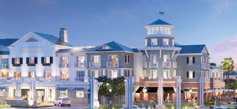 Newport Beach hotel project to benefit Dunes area