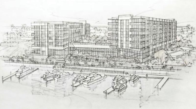 Supervisors deny appeal of Marina del Rey hotel project