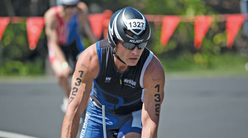 Athletes to compete in 2015 Catalina Island Triathlon