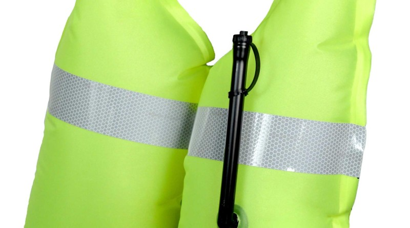 Mustang Survival voluntarily recalls two models of inflatable life jackets