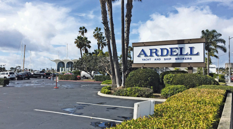 Ardell properties close escrow on Mariners Mile holdings