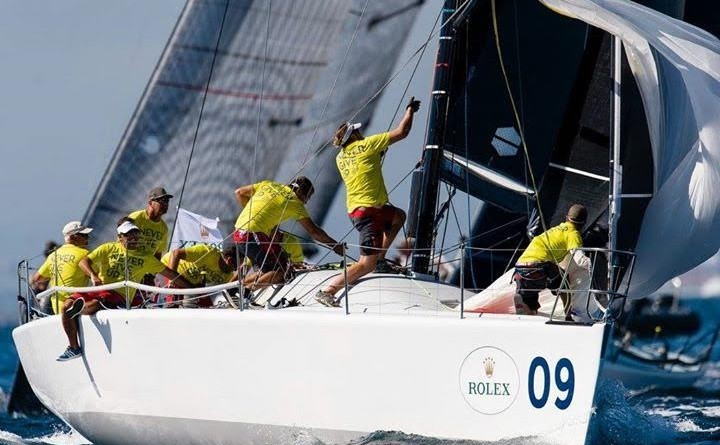 Sailing Spotlight on Brian McMartin