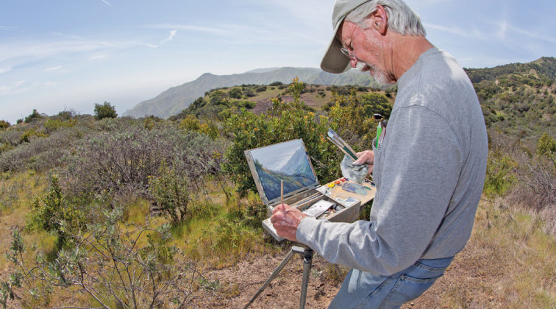 Catalina Island Conservancy Hosts Wild Side Art Show