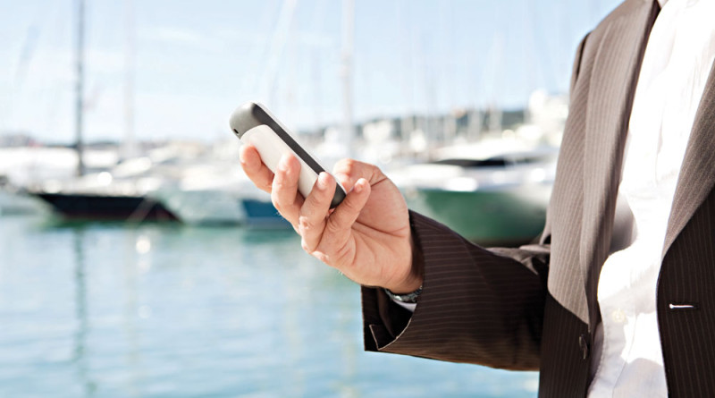 Yacht Listings: Balancing interests of broker, seller