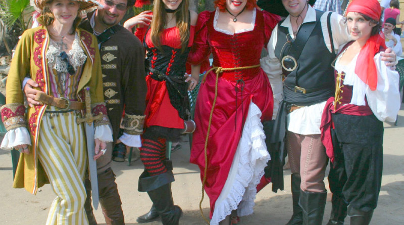 Buccaneer Days returns to Two Harbors, Oct. 1-4