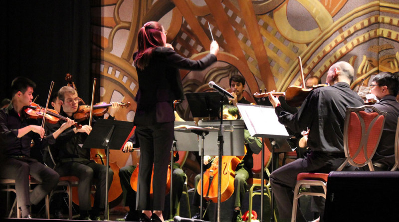 Stanford Symphony Orchestra returns to Avalon