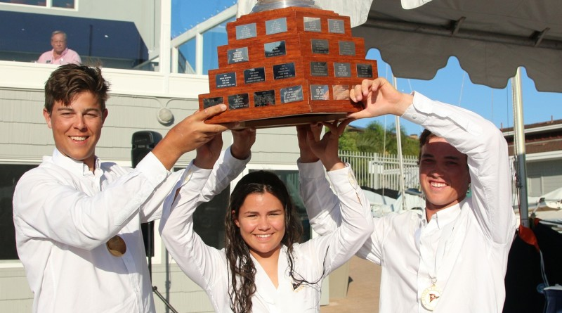 Australian Harry Price wins 49th Gov Cup