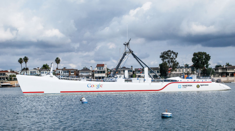 Cheyenne officially evicted from Newport Harbor