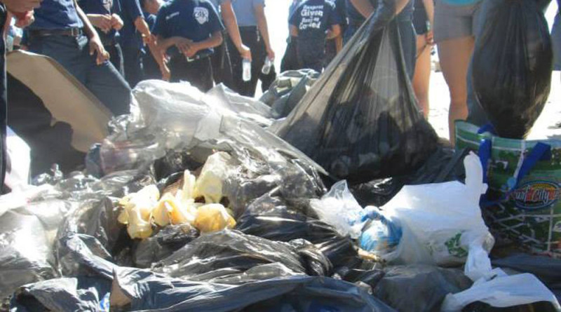 OC Coastal Cleanup Day seeks volunteers