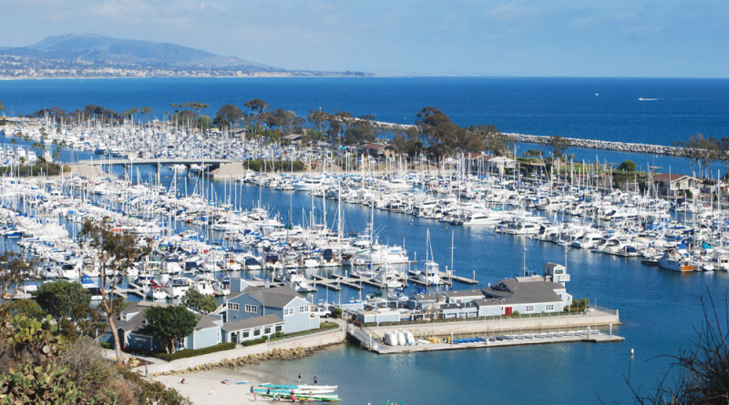 Dana Point Harbor preps for dredging