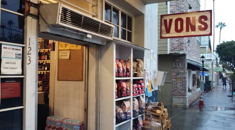 City Council approves Avalon Vons