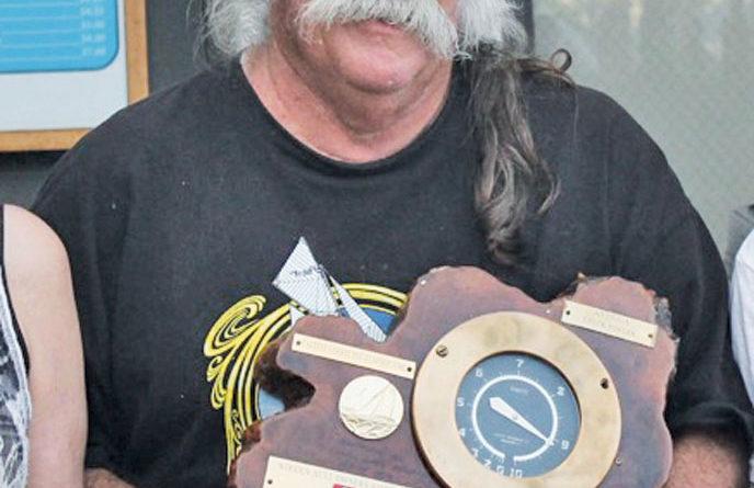In Memoriam: Bob Gilbert