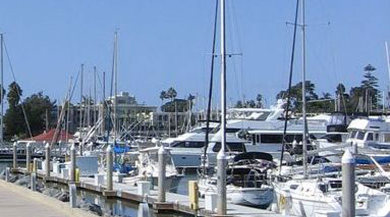 San Diego Port Commissioners endorse Glorietta Bay improvements