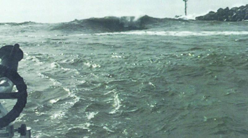 Ventura Harbor battles shoaling
