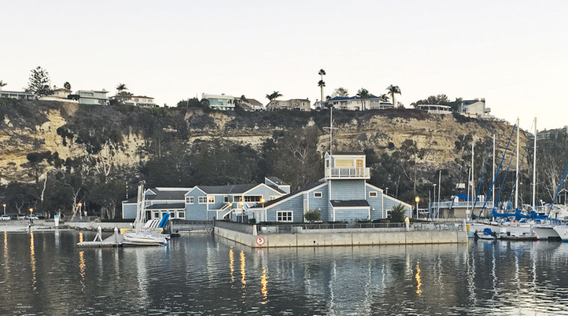 OC issues RFP for Dana Point sailing center