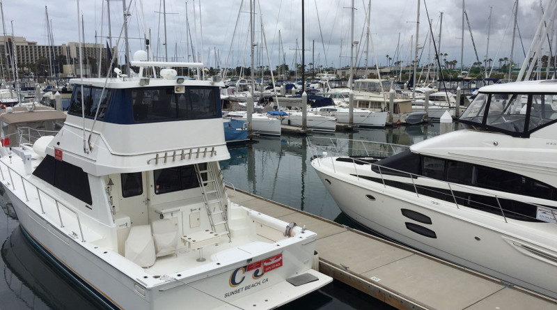 Sunroad Marina gains Port of San Diego backing for $17.5 million loan