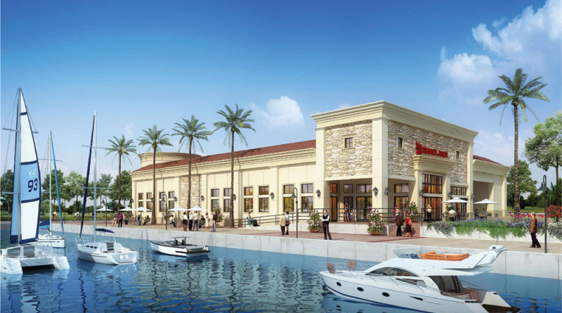 L.A. Supervisors approve boater friendly mixed-use project