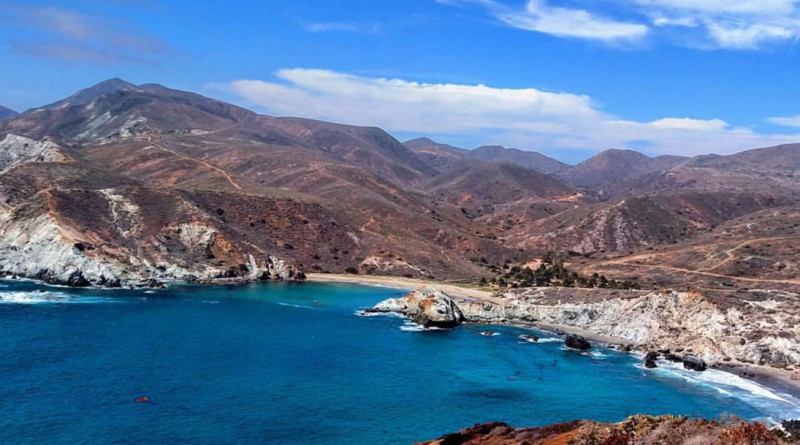 Families in Nature and Kids in Nature return to Catalina