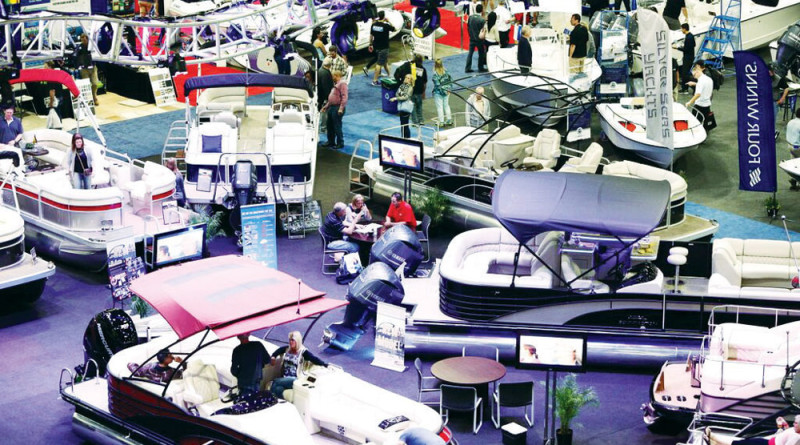 Los Angeles Boat Show opens Feb. 25-28